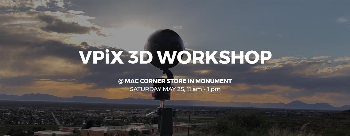 VPIX - The Mac Corner MacBook Pro Sales and Service - The